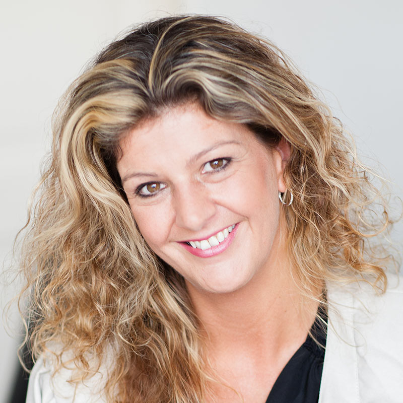 Corinne Keijzer